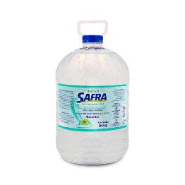 Alcool Liq 5l Safra 70