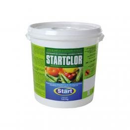 Sanitizante Startclor 3,6kg