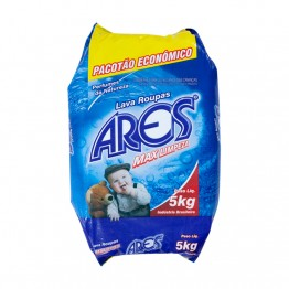 Sabao Po 5kg Ares Sache