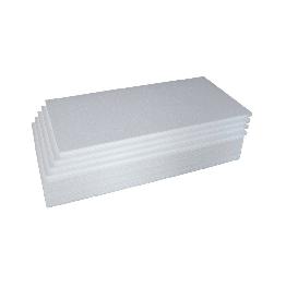 Placa Isopor 02 B Apetite C/400 Bp02 210x140x2,5mm