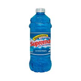 Desinfetante 2lt Suprema Oceanic