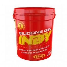 SILICONE GEL INDY 3,2KG BALDE