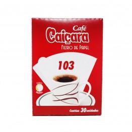 Filtro Papel 103 C/30 Caicara