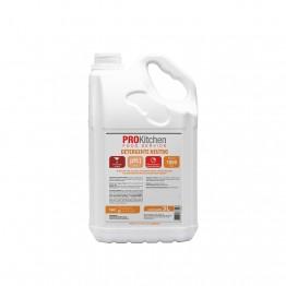 Detergente Neutro 5l Prokitchen Audax