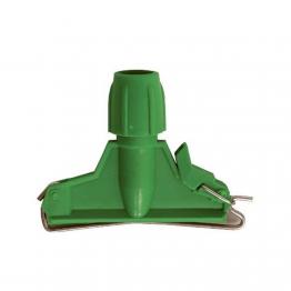 Garra Euro Metalica Verde Ge201v