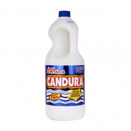 Agua Sanitaria 2lt Candura