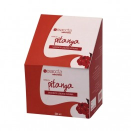 Sabonete Espuma 500ml Rf Exacta Pitanga