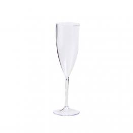 Taca 150ml Acr Golden C/4 Champagne Bio