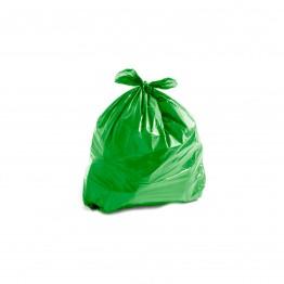 Saco Lixo 200l 90x1,20x0,05 Vd C/100