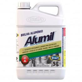 Limpa Aluminio 05lt Start