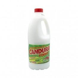 Desinfetante 2lt Candura Pinho Green Quaternizado