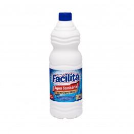 Agua Sanitaria 1lt Audax Facilita