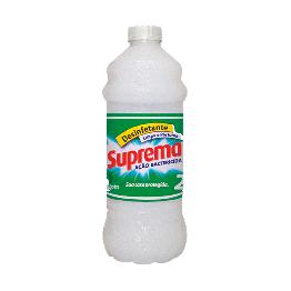 Desinfetante 2lt Suprema Extrato Eucalip
