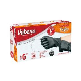 Luva Vinilflex Vabene S/po C/100 Pr G