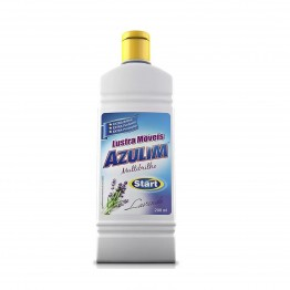 LUSTRA MOVEIS 200ML AZULIM